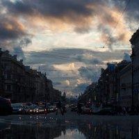 Зеркальный мир :: Ivan Zaytcev