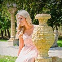 Греческая богиня :: Наталья