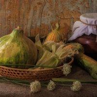 С кукурузой2 :: Алина