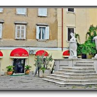 Две статуи :: Григорий Кучушев