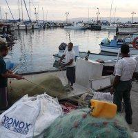 Рыбаки :: Черных Ксения