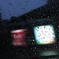 Rain :: Кирилл Николенко