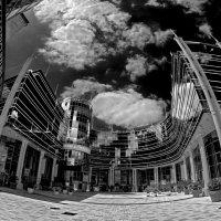 Бордо, Конференц-центр :: Виталий Авакян