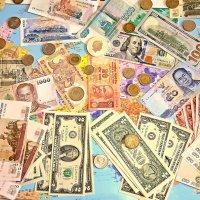 Про денежки... :: Дмитрий Боргер