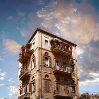 Старый Тель-Авив :: Ron Levi