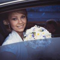 Невеста :: Нина Бородина