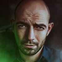 \\\\smok'green\\ :: Сергей Страйк