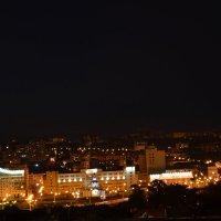 Вечерний город :: Serg