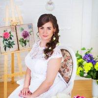 невеста :: Елена Левчук