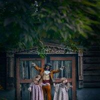 куклы :: Лана Lavin