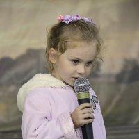 Детский праздник стишков (2) :: Сергей Жданов