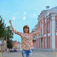 Наш город :: Сергей