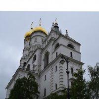 Кремлёвские пейзажи :: Андрей
