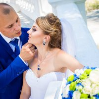 Свадьба :: Ekaterina Maximenko