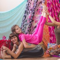 Йога-центр :: Ирина Минеева