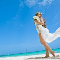 Невеста :: Алана