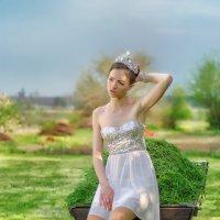 в деревне :: Таня Андрюшина