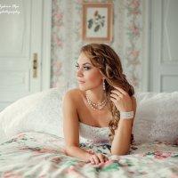 утро невесты :: Ольга Челышева