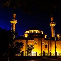 Крым. Евпатория. Мечеть :: Виктор Зенин