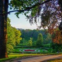 В парке :: Alexander Hersonski