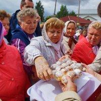 В Ильин день :: Валерий Симонов
