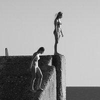 Из серии Sons of a beach :: Николай Куле