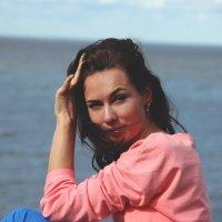 Легкий бриз :: Мила Данковцева