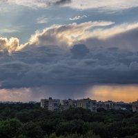 Где-то идет дождь :: Elena Ignatova