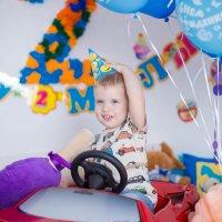 День Рождения :: Юлия Рожкова