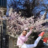 Spring dance :: Antonina Kaktus