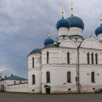 Углич :: Олег Манаенков