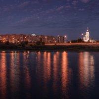 Город Новый :: Антон Сологубов