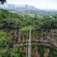 Водопад Шарамель :: DimCo ©