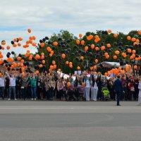 Празднование дня Великого Новгорода 1 :: Константин Жирнов