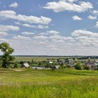 Село :: Леонид Никитин