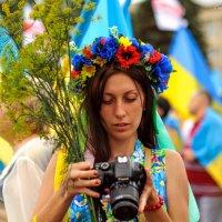 Укроп :: Екатерина Исаенко