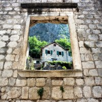 А за окном.. :: Анастасия Прокопчук