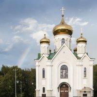 После грозы :: Игорь Чубаров