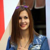 и хорошее настроение... :: Олег Лукьянов