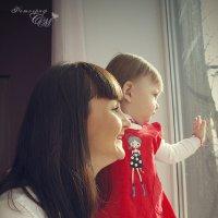 Мама :: Светлана Мизик