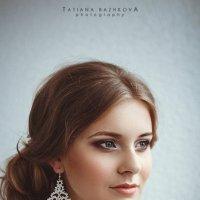 Ира :: Татьяна Бажкова