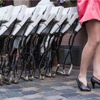 про ножки :: Grigory Spivak