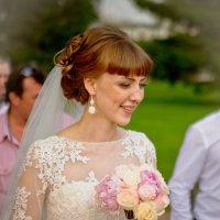 Невеста :: Евгений Попов