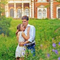 Love Story :: Павел Ремизов