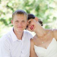 Дмитрий и Нина :: Иван Коваленко
