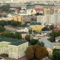 Минск :: Ирина Олехнович