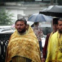 Духовные пастыри Фото№1 :: Владимир Бровко