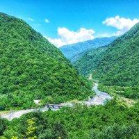 Кавказ :: Оля Я