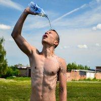 ...у спеки немає шансів :: Denis Lisovets