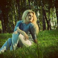 Лучик света :: Анна Ватулина